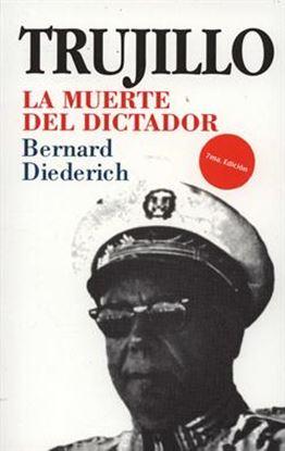 Imagen de TRUJILLO. LA MUERTE DEL DICTADOR
