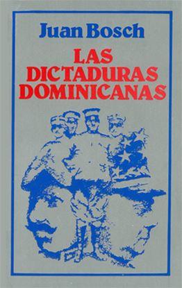 Imagen de LAS DICTADURAS DOMINICANAS