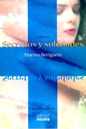 Imagen de SECRETOS Y SOLEDADES (OF1)