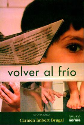 Imagen de VOLVER AL FRIO