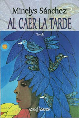 Imagen de AL CAER LA TARDE (OF)