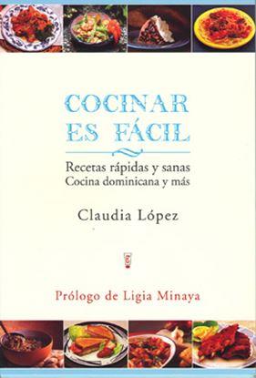 Imagen de COCINAR ES FACIL