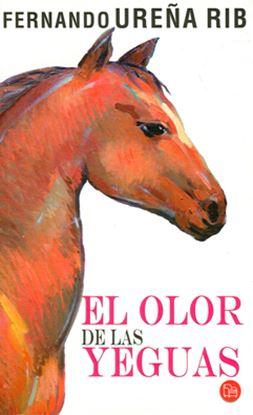 Imagen de EL OLOR DE LA YEGUA