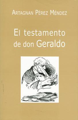 Imagen de EL TESTAMENTO DE DON GERALDO(OF)