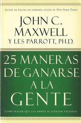 Imagen de 25 MANERAS DE GANARSE A LA GENTE