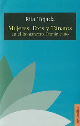 Imagen de MUJERES, EROS Y TANATOS EN EL ROMAN (OF)