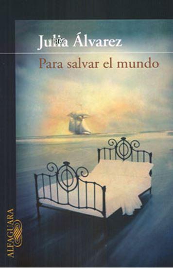 Imagen de PARA SALVAR EL MUNDO