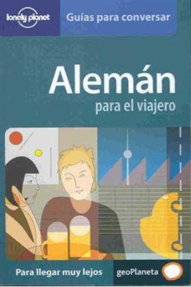 Imagen de ALEMAN PARA EL VIAJERO