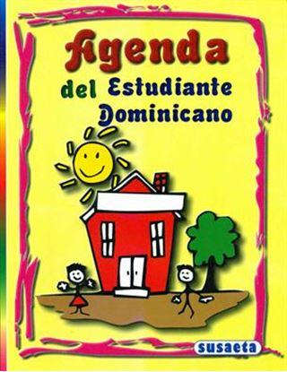 Imagen de AGENDA DEL ESTUDIANTE DOMINICANO