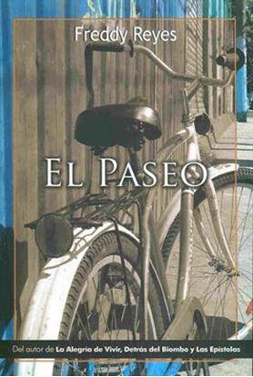 Imagen de EL PASEO (OF)
