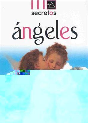 Imagen de ANGELES - 111 SECRETOS