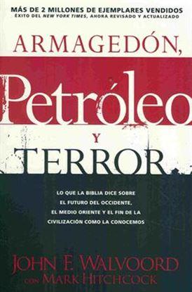Imagen de ARMAGEDON, PETROLEO Y TERROR