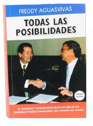 Imagen de TODAS LAS POSIBILIDADES