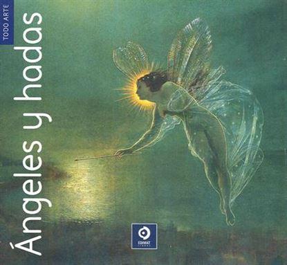 Imagen de ANGELES Y HADAS (TODO ARTE) (OF)