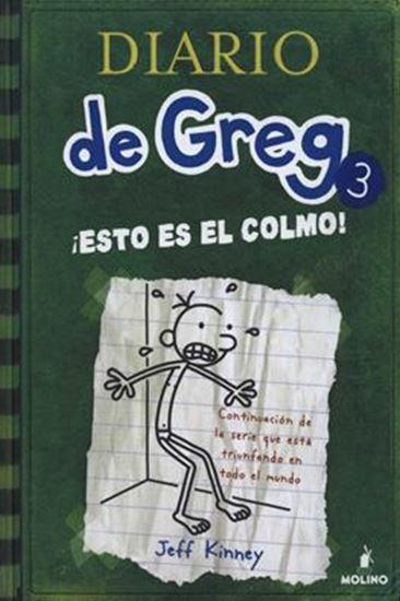 Imagen de DIARIO DE GREG 3: ESTO ES EL COLMO!