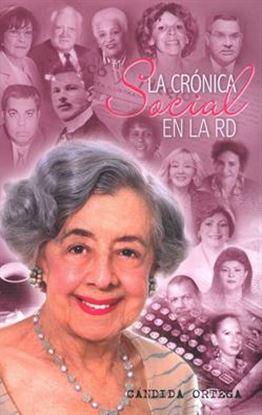 Imagen de LA CRONICA SOCIAL EN LA REPUBLICA DOMINI