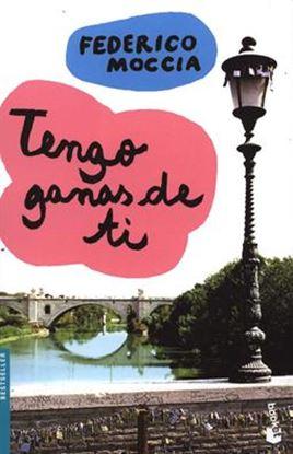 Imagen de TENGO GANAS DE TI (BOL)