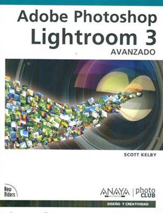 Imagen de ADOBE PHOTOSHOP LIGHTROOM 3 - AVANZADO