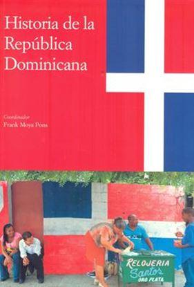 Imagen de HISTORIA DE LA REPUBLICA DOMINICANA