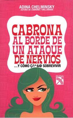 Imagen de CABRONA AL BORDE DE UN ATAQUE