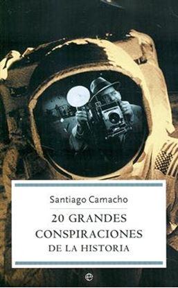 Imagen de 20 GRANDES CONSPIRACIONES DE LA HISTORIA