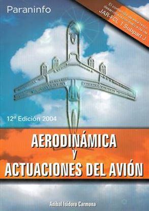 Imagen de AERODINAMICA Y ACTUACIONES DEL AVION