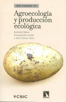 Imagen de AGROECOLOGIA Y PRODUCCION ECOLOGICA