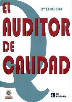 Imagen de EL AUDITOR DE CALIDAD