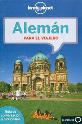 Imagen de ALEMAN. CONVERSACION Y DICCIONARIO