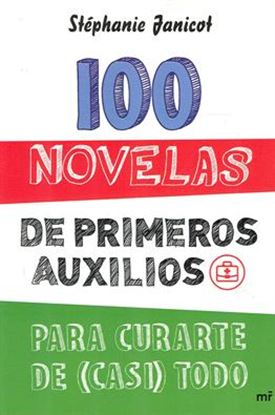 Imagen de 100 NOVELAS DE PRIMEROS AUXILIOS P(OF)