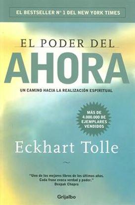 Imagen de EL PODER DEL AHORA (GRIJALBO)