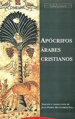 Imagen de APOCRIFOS ARABES CRISTIANOS
