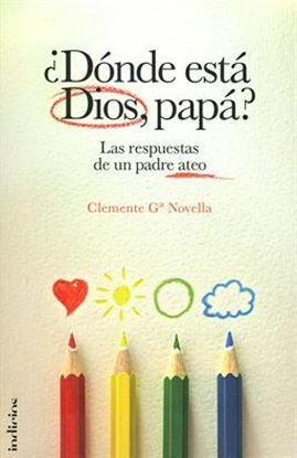 Imagen de ¿DONDE ESTA DIOS, PAPA? (OF2)