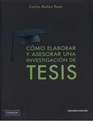 Imagen de COMO ELABORAR Y ASESORAR UNA INVESTIGACI