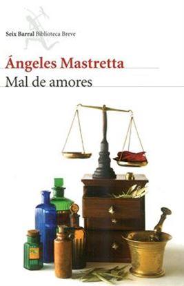 Imagen de MAL DE AMORES (NUEVA EDIC.)
