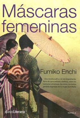 Imagen de MASCARAS FEMENINAS (OF1)
