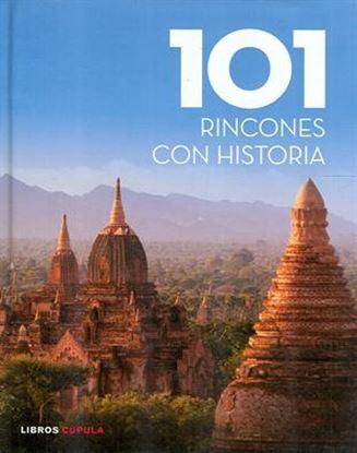 Imagen de 101 RINCONES CON HISTORIA