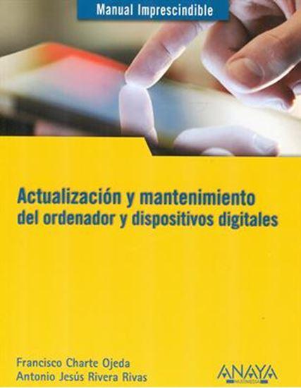 Imagen de ACTUALIZACION Y MANTENIMIENTO DEL ORDENA