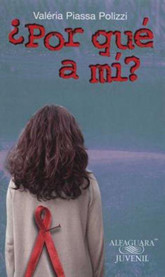 Imagen de ¿POR QUE A MI? (S-R) JUVENIL - LOQUELEO