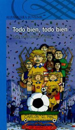 Imagen de TODO BIEN, TODO BIEN-LOQUELEO(S-AZUL)+12