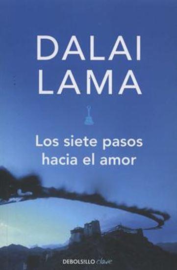 Imagen de LOS SIETE PASOS HACIA EL AMOR (BOL)