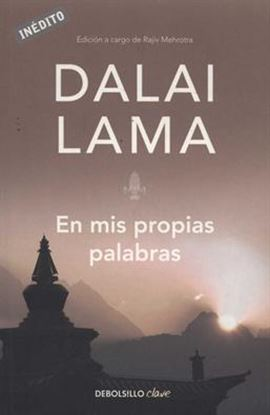Imagen de EN MIS PROPIAS PALABRAS (BOL)