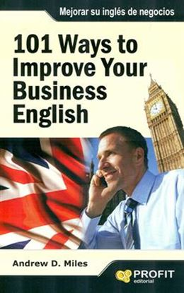 Imagen de 101 WAYS TO IMPROVE YOUR BUSINESS ENGLIS