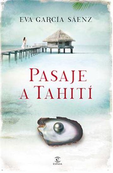 Imagen de PASAJE A TAHITI (OF)