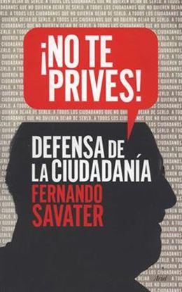 Imagen de ¡NO TE PRIVES!