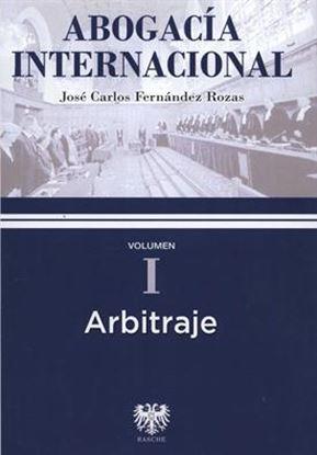 Imagen de ABOGACIA INTERNACIONAL: ABITRAJE