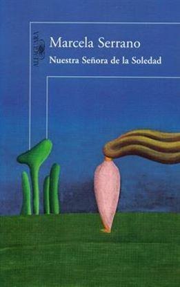 Imagen de NUESTRA SEÑORA DE LA SOLEDAD