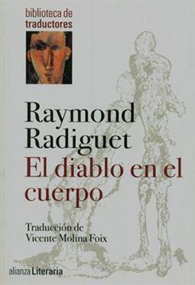 Imagen de EL DIABLO EN EL CUERPO (OF1)