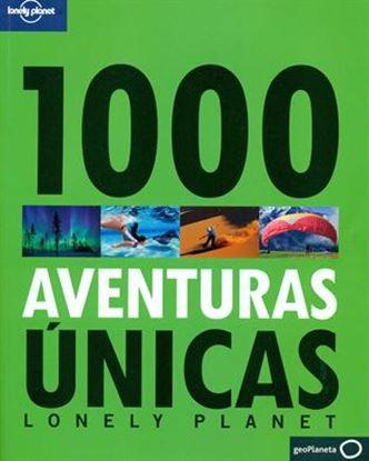 Imagen de 1000 AVENTURAS UNICAS