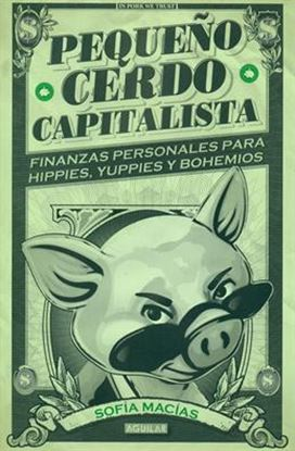 Imagen de PEQUEÑO CERDO CAPITALISTA